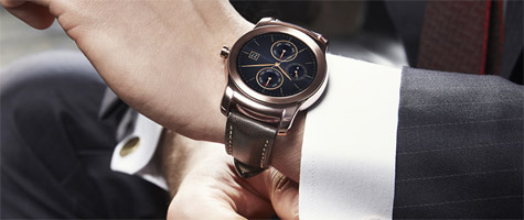 Gents luxury watches