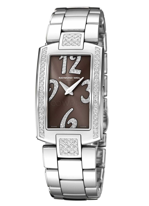 Raymond Weil Shine 1800st205783 Ladies Watch