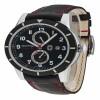 Eberhard Eberhard-Co Tazio Nuvolari Edition Limitee 336 Date GMT Gangreserve 41033.01 CP watch picture #1