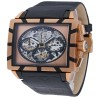 Edox Classe Royale Chronograph Limitid Edition 95001 357RN NIR watch picture #1