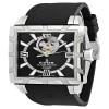 Edox Classe Royale Open Heart Automatic 85007 3 NIN watch picture #1
