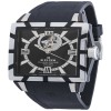 Edox Classe Royale Open Heart Automatic 85007 357N NIN watch picture #1