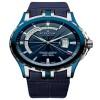 Edox Grand Ocean DayDate Automatic 83006 357B BUIN watch picture #1