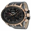 Edox Grand Ocean Extreme Sailing Series Special Edition Chronograph 45004 357RN NIN watch picture #1