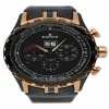 Edox Grand Ocean Extreme Sailing Series Special Edition Chronograph 45004 357RN NIN watch picture #2