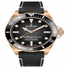 Edox SkyDiver Military Bronze Limited Edition Automatic 80115 BRZN NDR watch picture #1