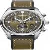 Eterna Kontiki Quartz Chronograph Ausstellungsstuck 1250.41.50.1360 watch picture #1