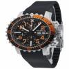 Fortis Aquatis Marinemaster Chronograph Orange 671.19.49 K watch picture #1
