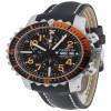 Fortis Aquatis Marinemaster Chronograph Orange 671.19.49 L.01 watch picture #1