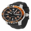 Fortis Aquatis Marinemaster DayDate Orange 670.19.49 LP watch picture #2
