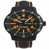 Fortis B42 Black Mars 500 DayDate 647.28.13 L.13 Limited Edition watch picture #2