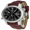 Fortis B42 Flieger Alarm Chronograph Limited Edition COSC 657.10.11 L.18 watch picture #1
