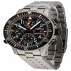 Fortis Cosmonauts Titanium Alarm Chronograph Limited Edition COSC 660.27.11 M watch picture #1