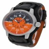Fortis Flieger Cockpit Orange 654.10.13 L.01 Limited Edition watch picture #2