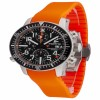 Fortis Marinemaster Alarm Chronograph Limited Edition COSC 639.10.41 Si.20 watch picture #1