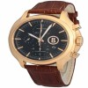 Junghans Willy Bogner Chronoscope 0277263.00 watch picture #1
