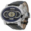 Paul Picot Technograph FC Internazionale Limited Edition P0334.SG.3401INTER watch picture #1
