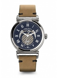 Armand Nicolet Arc Royal 2 DayDate Automatic A420AAABUPK2140CA watch image