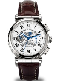 Armand Nicolet Arc Royal Chronograph A424AAAAGP974MR2 watch image