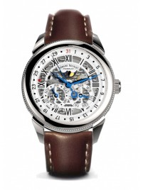 Armand Nicolet ARC Royal Complete Calendar Automatic 9262AAAAGP140MR2 watch image