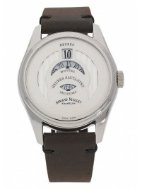 Armand Nicolet HS2 Automatic Jumping Hour A136AAAAGPK2140TM watch image