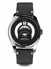 Armand Nicolet HS2 Automatic Jumping Hour A136AAANRPK2140NR watch image