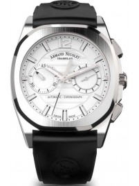 Armand Nicolet J09 Chronograph A654AAAAGGG4710N watch image