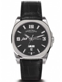 Armand Nicolet J09 Day-Date Automatic 9650A NRP965NR2 watch image