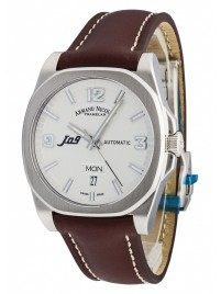 Armand Nicolet J09 Day-Date Automatic 9650AAGPK2420MR watch image