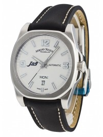 Armand Nicolet J09 Day-Date Automatic 9650AAGPK2420NR watch image
