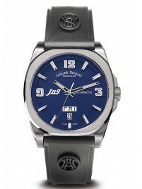 Armand Nicolet J09 Day-Date Automatic 9650ABUG9660 watch image