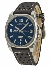 Armand Nicolet J09 Day-Date Automatic 9650ABUP660NR2 watch picture