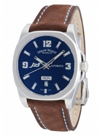 Armand Nicolet J09 Day-Date Automatic 9650ABUP865MZ2 watch image