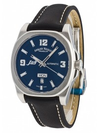 Armand Nicolet J09 Day-Date Automatic 9650ABUPK2420NR watch image