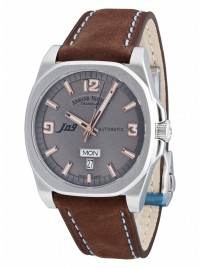 Armand Nicolet J09 Day-Date Automatic 9650AGSP865MZ2 watch image