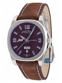 Armand Nicolet J09 Day Date Automatic 9650AMRP865MZ2 watch image