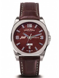 Armand Nicolet J09 Day-Date Automatic 9650AMRP965MZ2 watch image