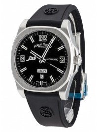 Armand Nicolet J09 Day-Date Automatic 9650ANRG9660 watch image