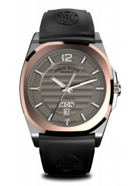 Armand Nicolet J09 Day-Date D650AAAGRGG4710N watch image