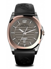 Armand Nicolet J09 Day-Date D650AAAGRGG4710NW watch image