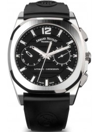Armand Nicolet J092 Chronograph A654AAANRGG4710N watch image
