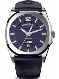 Armand Nicolet J092 Day-Date A650AAABUGG4710U watch image