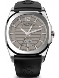 Image of Armand Nicolet J092 Day-Date A650AAAGRGG4710N watch