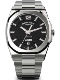 Armand Nicolet J092 Day-Date Automatic A650AAANRMA4650AA watch image