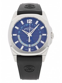 Armand Nicolet J092 GMT Automatic A653AAABUGG4710U watch image