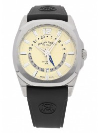 Armand Nicolet J092 GMT Automatic A653AAAIVGG4710N watch image