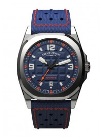 Armand Nicolet JH9 Date Automatic A660HAABOP0668BO8 watch image