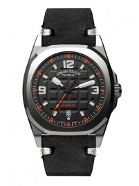 Armand Nicolet JH9 Date Automatic A660HAANOPK4140NR watch image