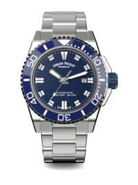 Armand Nicolet JS9 Date Automatic A480AGUBUMA4480AA watch image