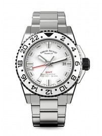 Armand Nicolet JS9 GMT Date Automatic A486CGNAGMA4480AA watch image